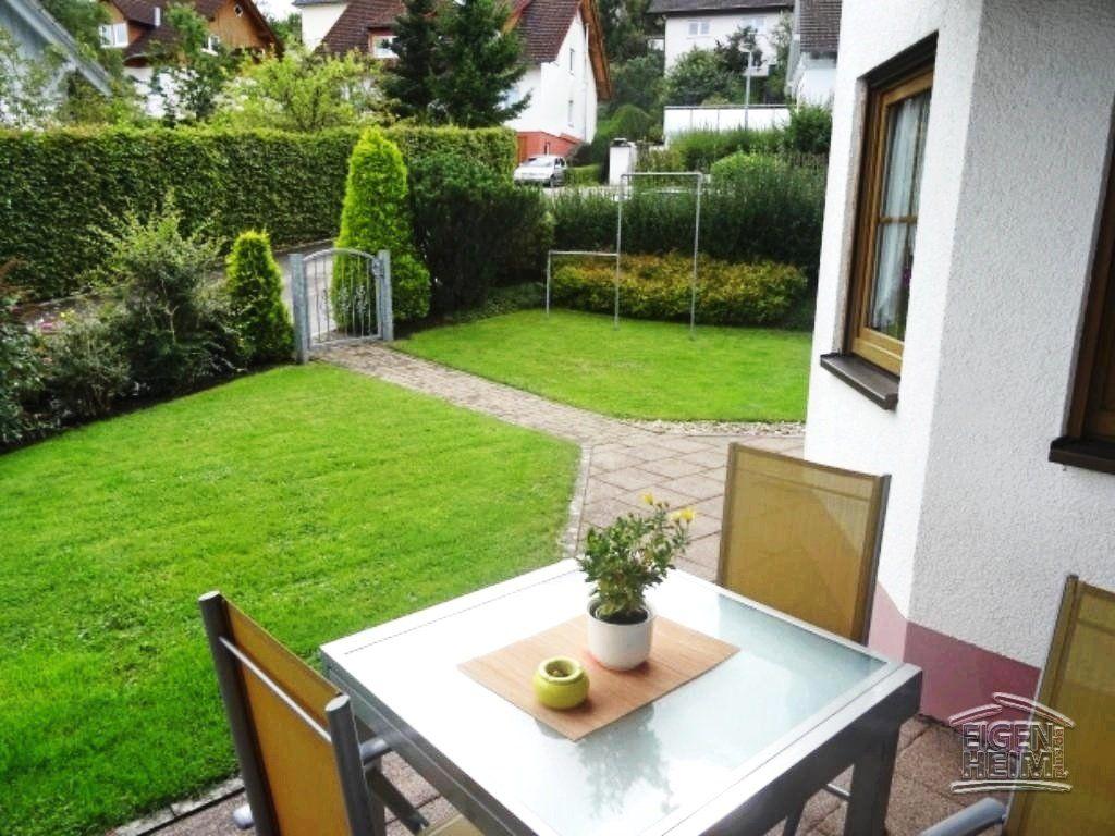 Viel Platz und Garten in Lichtentanne 2